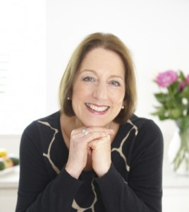 Lorna Rhodes Nutritional Therapist