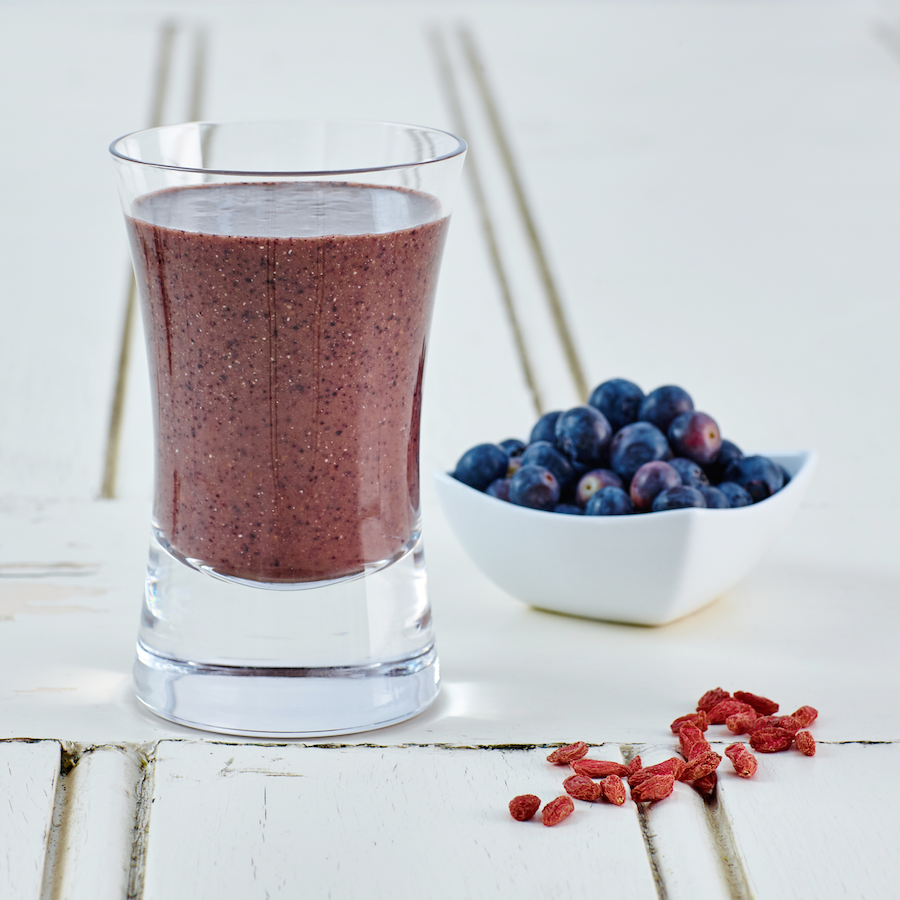 Superfood Shake Recipe - Nutrition Dynamics
