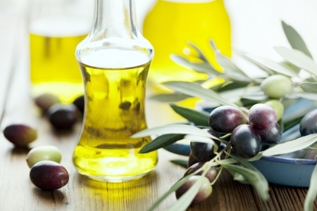 """Featured image for """"Why Olive Oil is good for you"""""""