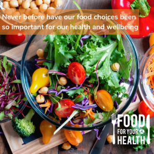 Food for your health